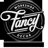 Fancy workshop decor