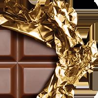 Шоколадная фотозона